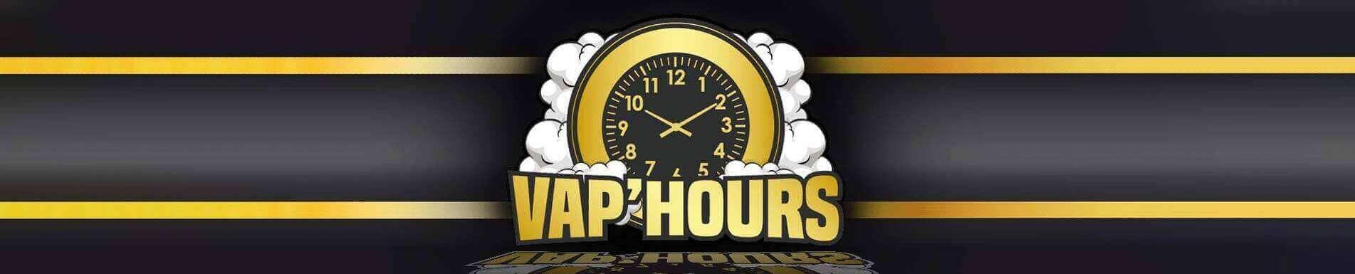 e-liquide vap'hours
