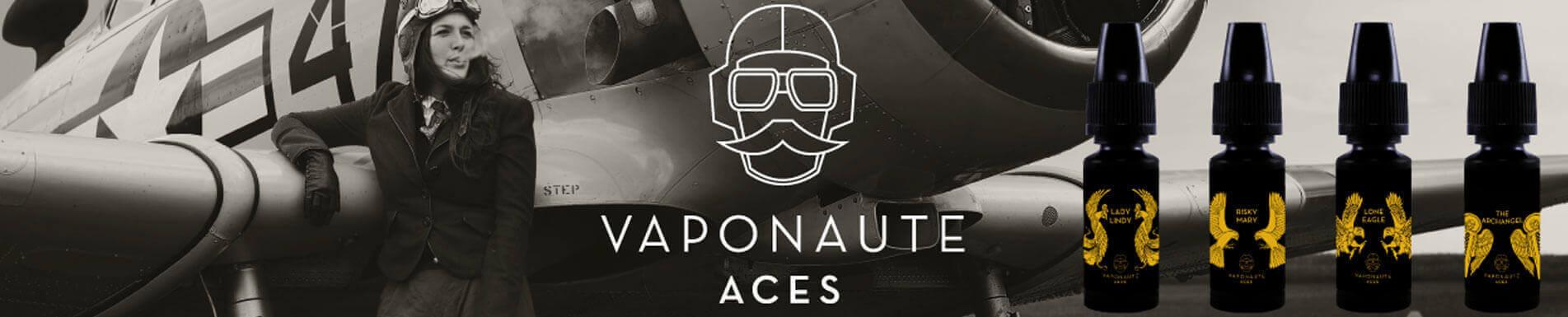 E-liquide Vaponaute Aces