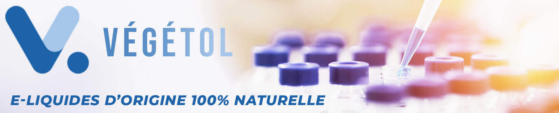 E-liquide Vegetol
