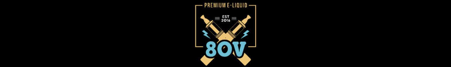 e-liquid 80v