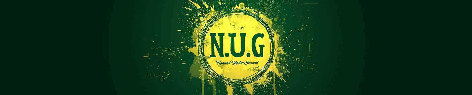 e liquide  naoned undergroud nug mix and vape