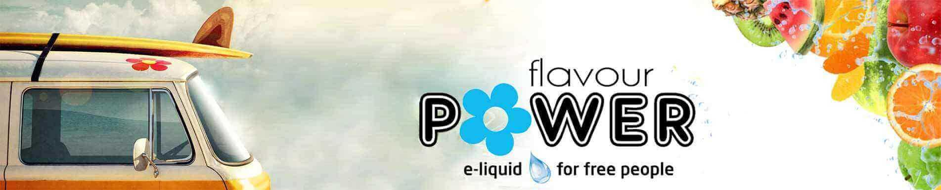 flavour power e-liquid 50/50