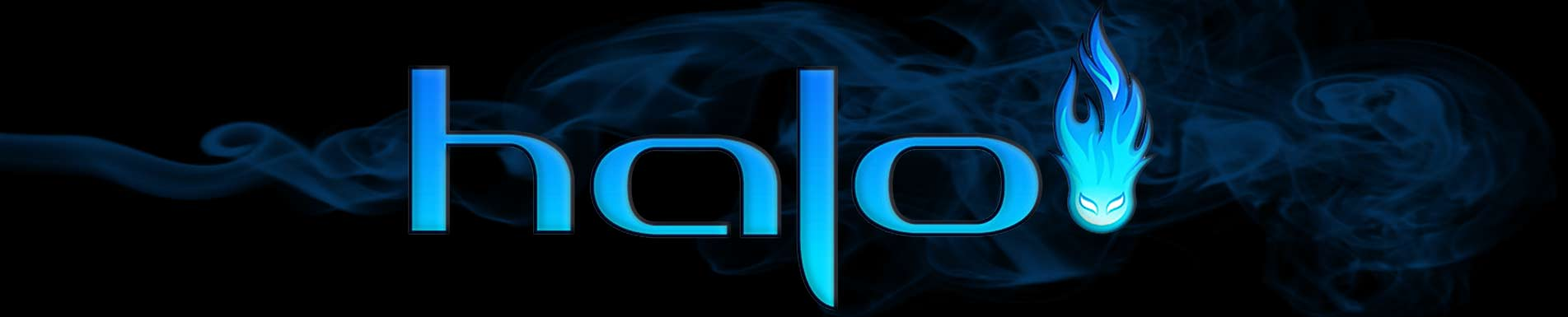 eliquid halo premium