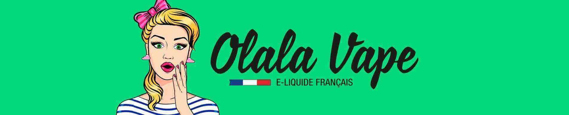 E-liquides Olala Vape