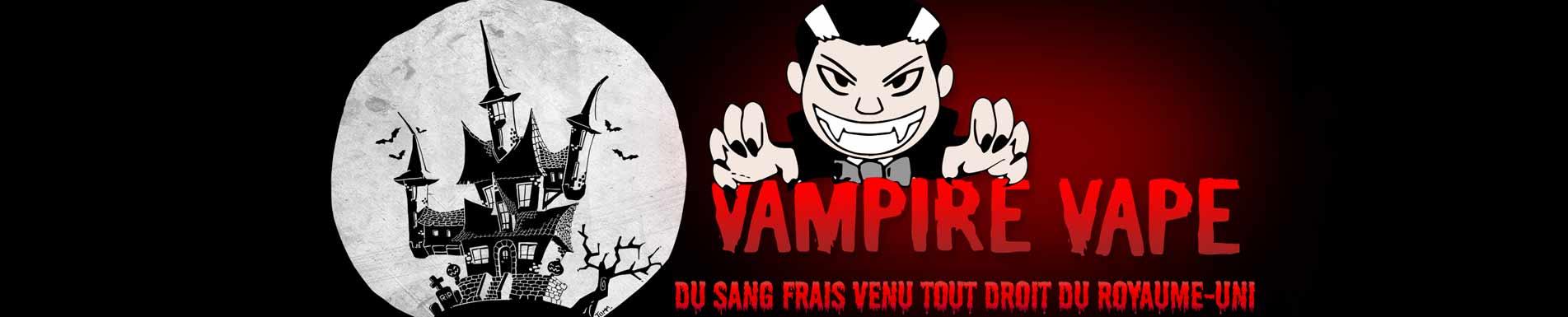 arôme vampire vape