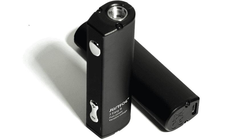 batterie du kit justfog Q16