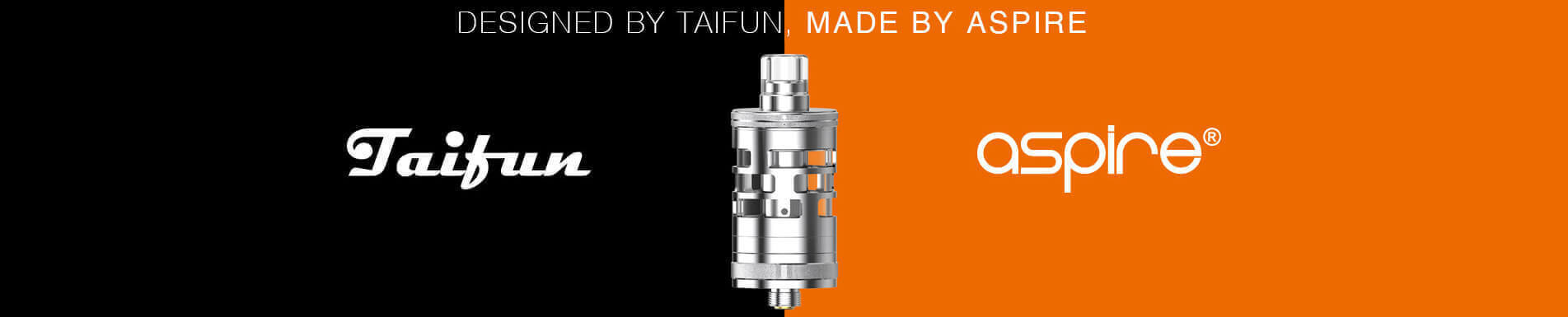 Clearomiseur Nautilus GT Mini par Aspire
