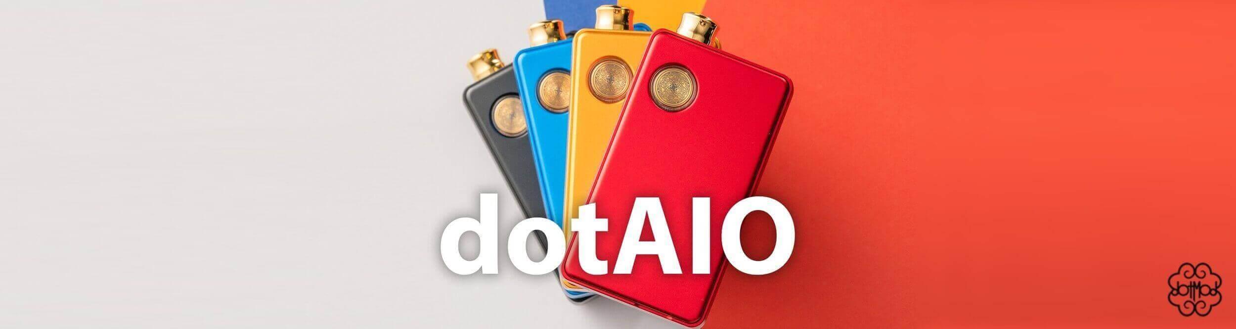 Kit DotAIO par DotMod