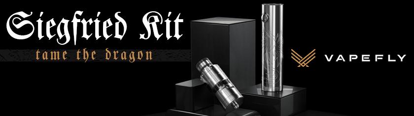Kit Siegfried RTA Vapefly