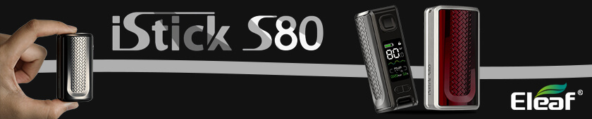 Box iStick S80 Eleaf