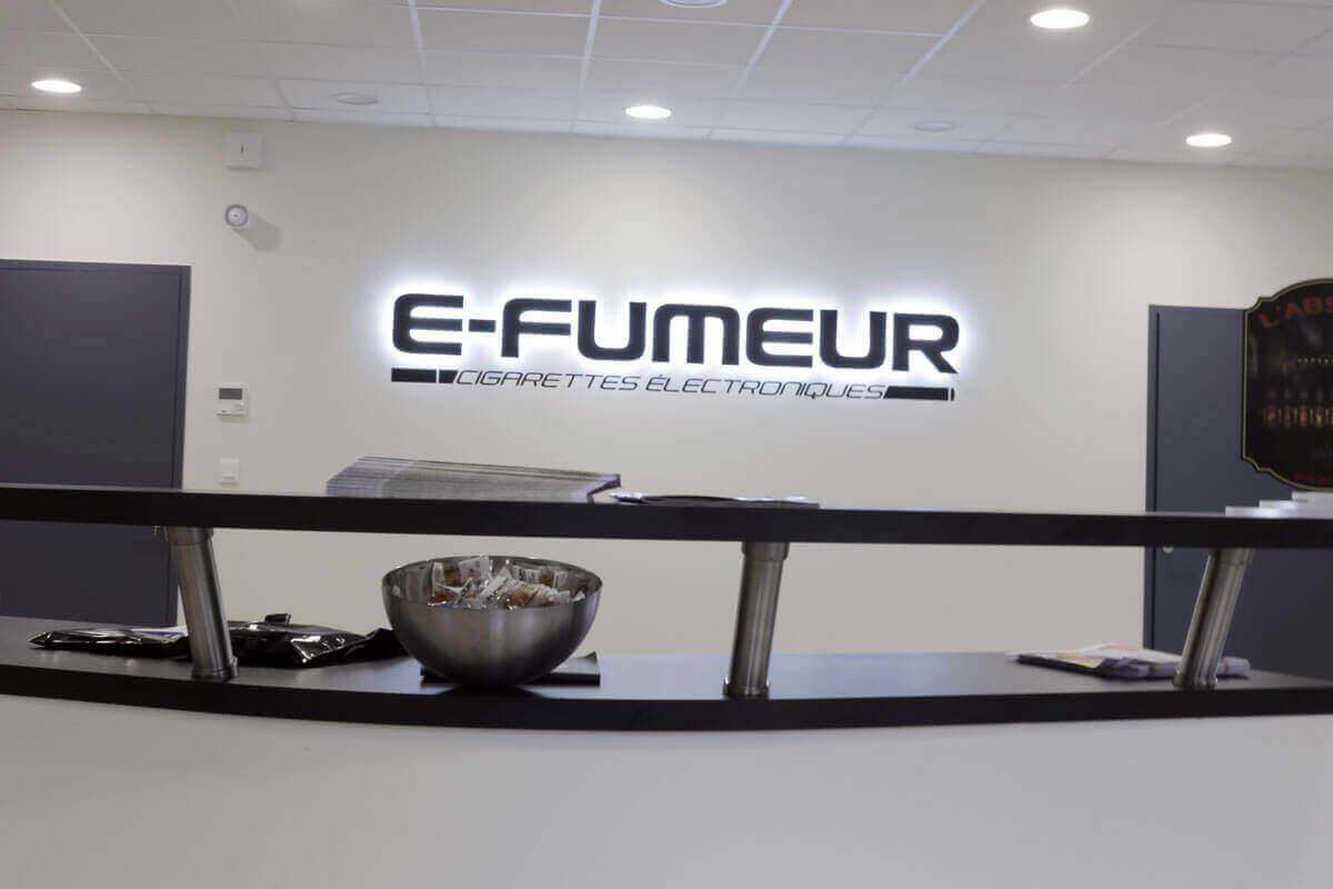 retrait drive cigarette électronique à Saint-Herblain