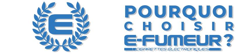e-fumeur : vente de cigarette électronique en ligne