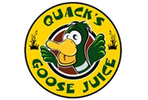 Quack's Juice Factory - DIY