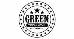 Green Technical Matérial