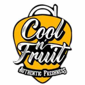 Alfaliquid - Cool n'Fruit