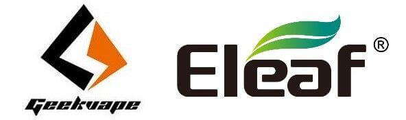Eleaf / GeekVape
